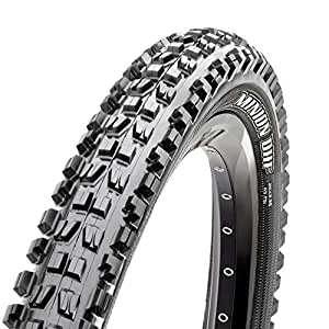 Maxxis Minion DHF Dual Compound EXO Tubeless Folding Tire 27.5 x 2.60-inch
