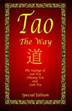 Tao - the Way - Special Edition (Paperback), Lao Tzu and Chuang Tzu, 1934255130
