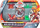 Bakugan GP-005 Game Pack (Completed) SegaToys [JAPAN] by 5Star-TD