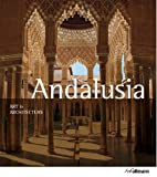 Art and Architecture Andalusia, Bohlen Brigitte Hintzen, 0841671508