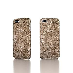 Apple iphone 6 plus Case - The Best 3D Full Wrap iPhone Case - Arabesque art