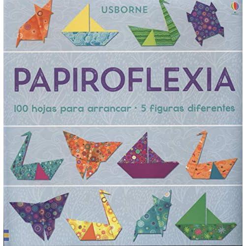 Papiroflexia Tapa blanda – 27 enero 2016 a buen precio