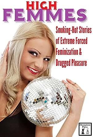 forced clit pleasure story