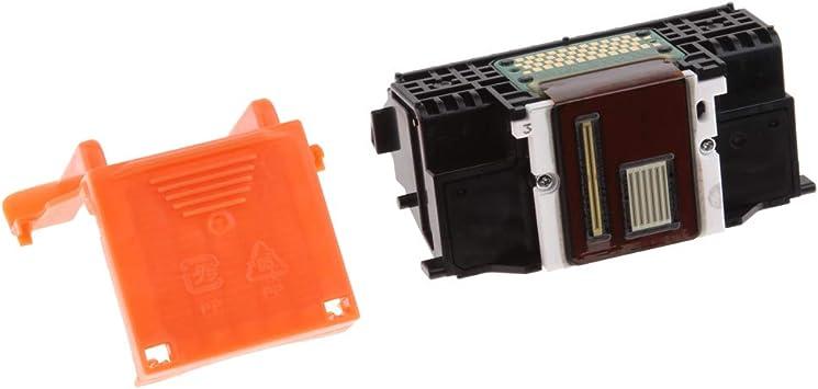 Almencla Druckkopf Ersatzteile Ersatz Für Canon Elektronik