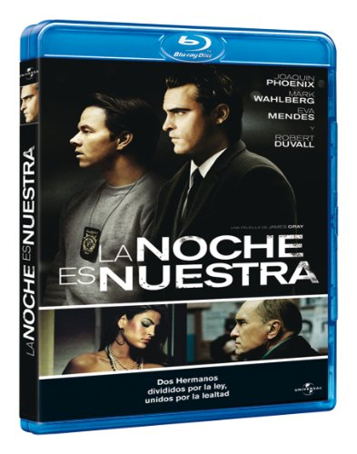 (We Own The Night) (Blu-Ray) (Import Movie) (European Format - Zone B2) (2010) Joaquin Pho ()