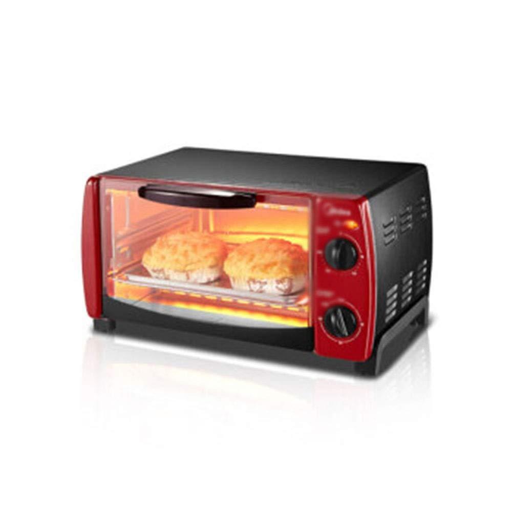 THOR-YAN 電気オーブンホームミニ多機能ベーキングケーキ小型オーブン -46 オーブン   B07Q7THJM9