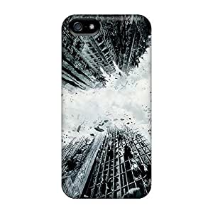 High-quality Durability Case For Iphone 6 plus(the Dark Knight Rises 2012)