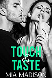 Touch & Taste (Love at First Sight Book 1)