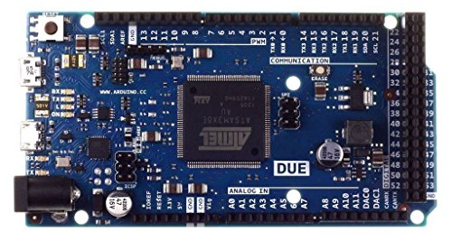 DUE R3 Board SAM3X8E 32-bit ARM Cortex-M3 And Arduino Compatable USB by win-win business