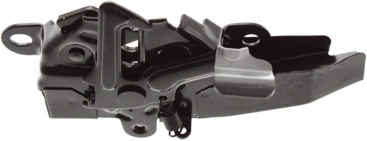 New Hood Latch Lock for Honda CR-V 2007-2009 HO1234117 Fits 74120SWAA01