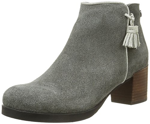 Initiale Mayotte, Women's Boots Grey