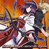 Maon Kurosaki - Tokyo Ravens (Anime) Intro Theme: X-Encounter [Japan CD] GNCA-314
