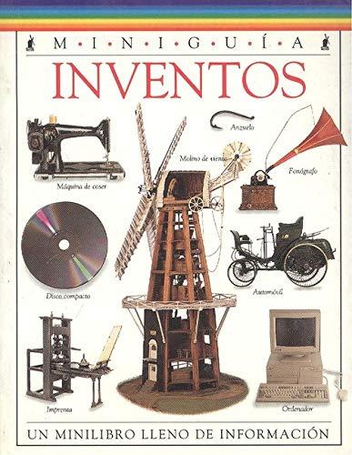 Inventos (
