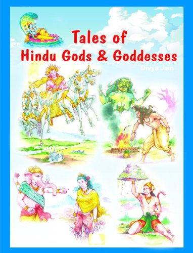 Tales of Indian Gods & -