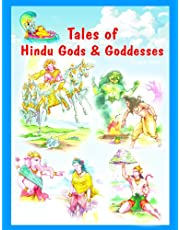 Tales of Indian Gods & Goddesses