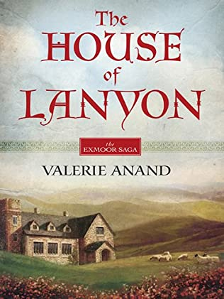book cover of The House of Lanyon