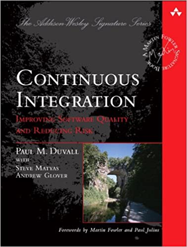 Amazon continuous integration improving software quality and continuous integration improving software quality and reducing risk addison wesley signature series fowler 1st edition kindle edition fandeluxe Choice Image