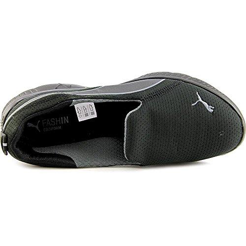 Puma Fashin Kvinnor Us 11 Svarta Sneakers Uk 8.5 Eu 42,5