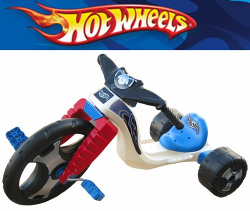 "The Original Big Wheel ""HOT WHEELS"" Trike Limited Edition Ride on"