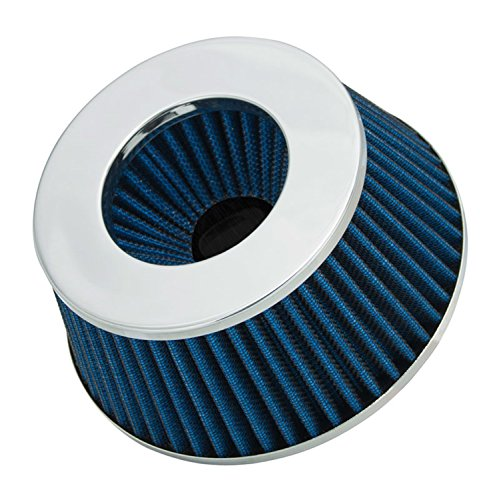 Spectre Performance 8166 Blue Small Cone Air Filter