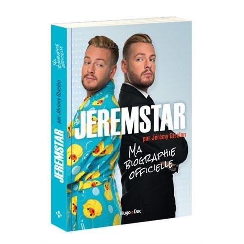 Autobiographie Jeremstar