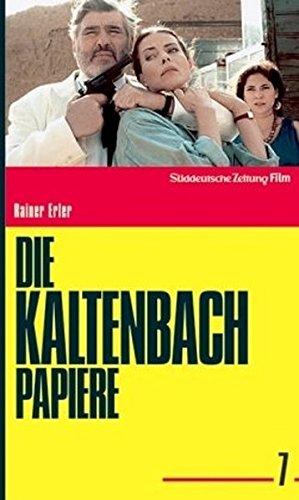 Die Kaltenbach Papiere - Süddeutsche Zeitung Film Deutsche Thriller