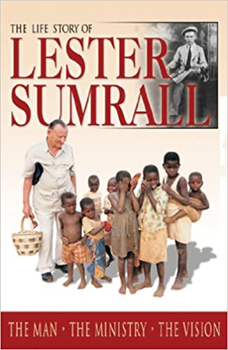 lester sumrall biography