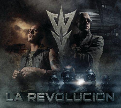 ... La Revolucion [Deluxe Edition]