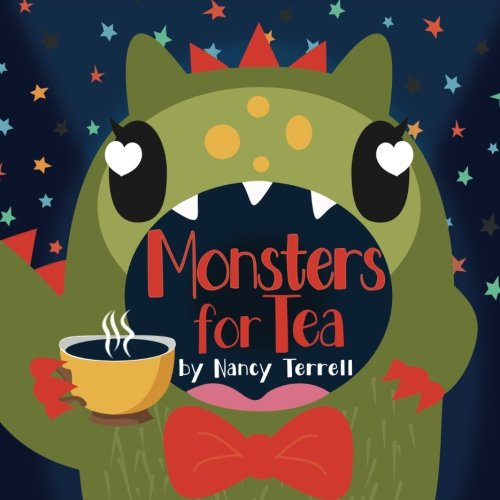 Download Monsters For Tea pdf