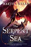 The Serpent Sea, Martha Wells, 1597803324