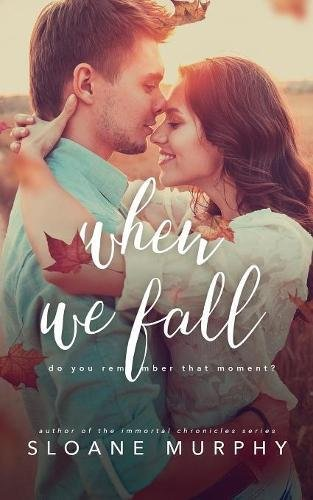 When We Fall by Dedicated Ink Publishing Ltd