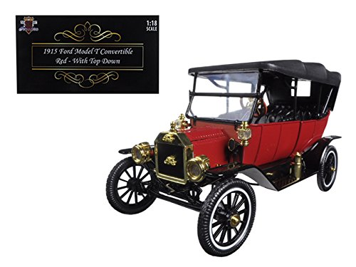 die cast model classic cars - 4