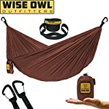 Cool things about our hammocks:*LIGHTEST WEIGHT grab-n-go portable camping hammock and compact for packing light *EASY PEASY SETUP with our strong tree straps *4 BOLD COLORS TO CHOOSE FROM for you or a special someone *MOST DURABLE TRIPLE STITCHED...