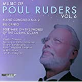 Music of Poul Ruders Vol. 6