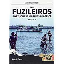 The Fuzileiros: Portuguese Marines in Africa, 1961-1974