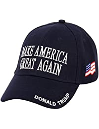 Donald Trump Make America Great Again Hats Embroidered