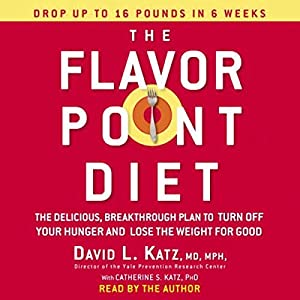 The Flavor Point Diet Audiobook
