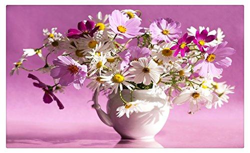 Cosmos_plant_Vase_453236 Postcard Post card ()