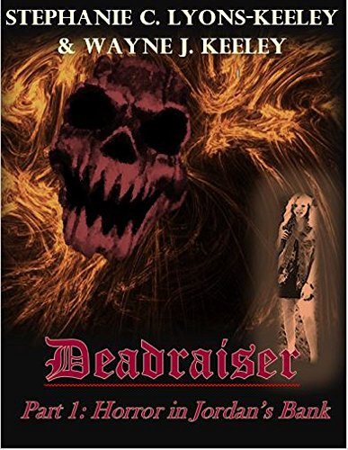 Deadraiser Horror Book Review