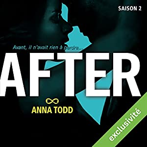After: Saison 2 Audiobook