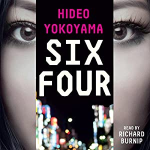 Six Four Audiobook