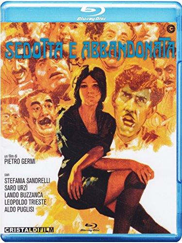 Seduced And Abandoned (1964) ( Sedotta E Abbandonata ) ( A Matter Of Honor ) [ Blu-Ray Region B Import - Italy]