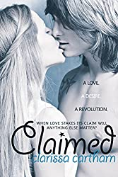 Claimed (English Edition)