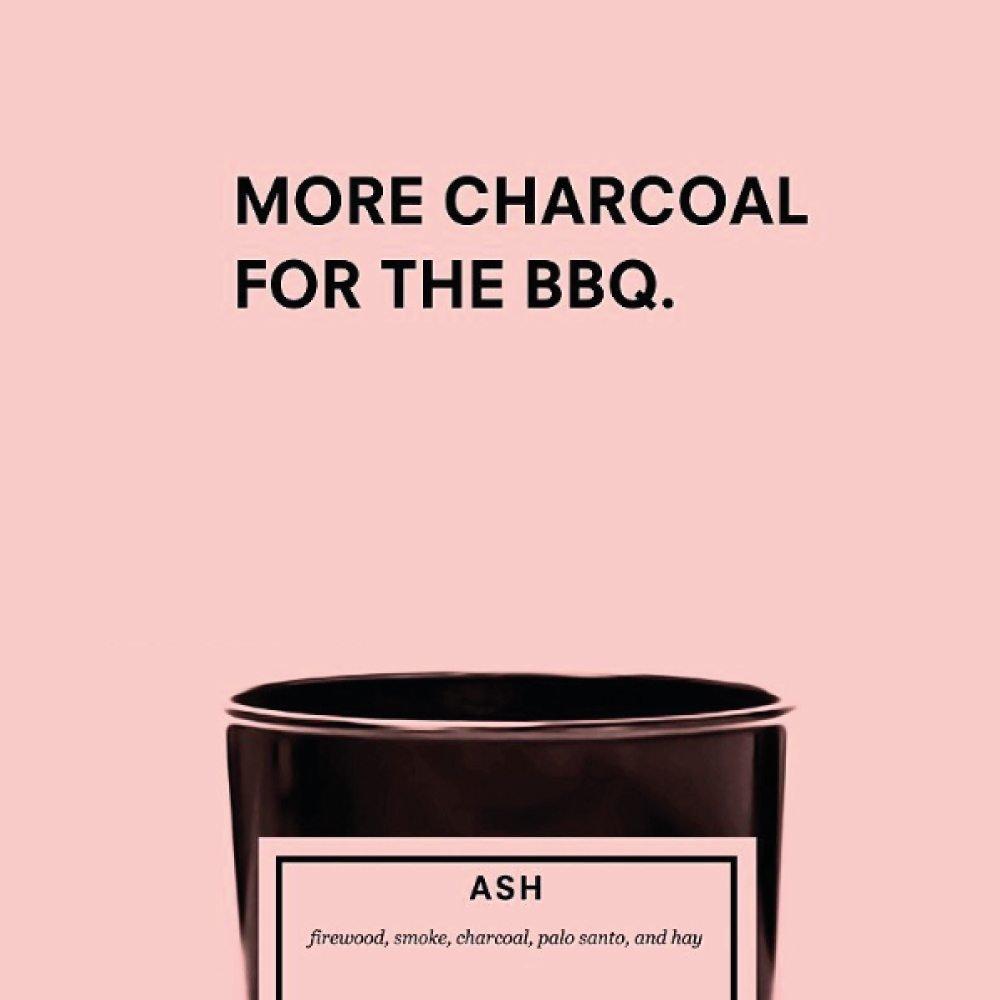 Boy Smells 8.8 oz Candle — Ash