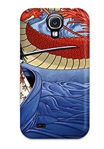 Minnie R. Brungardt's Shop 2015 Design High Quality Oriental Cover Case With Excellent Style For Galaxy S4 2582143K73109438