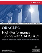 [Oracle9i High-Performance Tuning with STATSPACK (Oracle Press)] [Author: Burleson, Donald K.] [March, 2002]