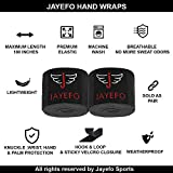 Jayefo Boxing MMA HANDWRAPS