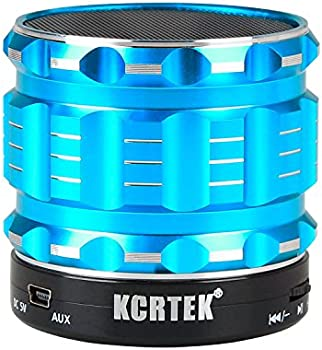 KCRTEK KPIL-102 Portable Bluetooth Mini Speaker