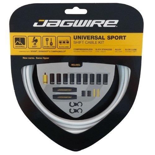 Jagwire Hyper Gear Kabelsatz CA2318J/UCK202