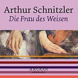 Schnitzler - Meistererzählungen Hörbuch